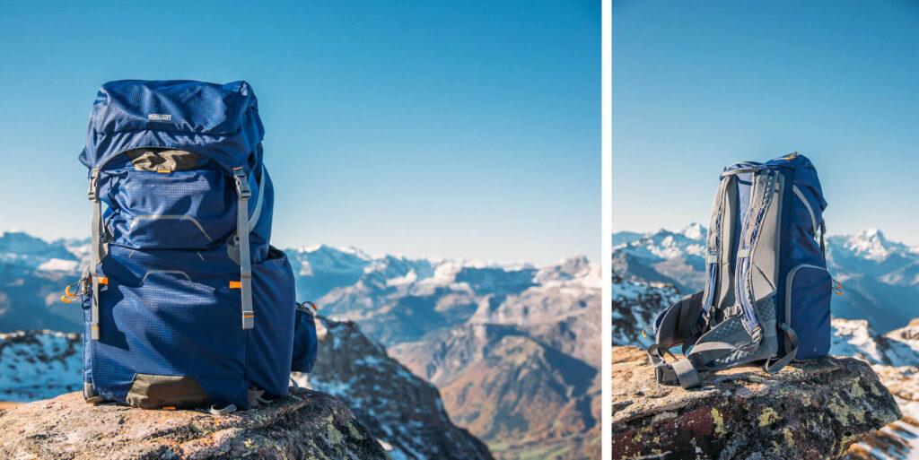 MindShift UltraLight Dual 36L camera-bag day-pack dslr-bag