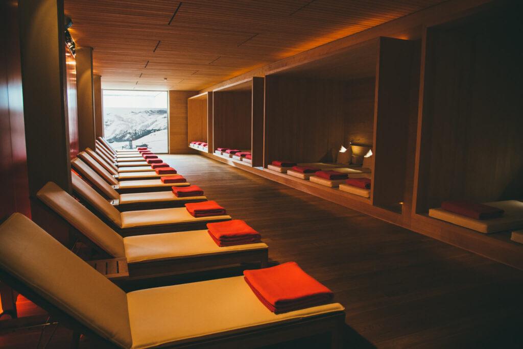 vorarlberg lech zürs lechweg zweite-etappe rote-wand hotel spa sauna