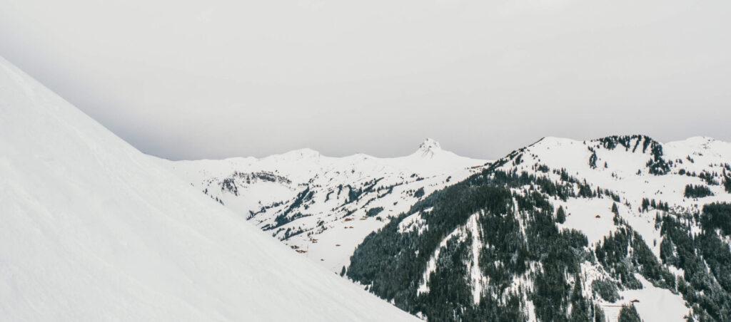 vorarlberg großes-walsertal faschina skigebiet ski-fahren winter schnee berge