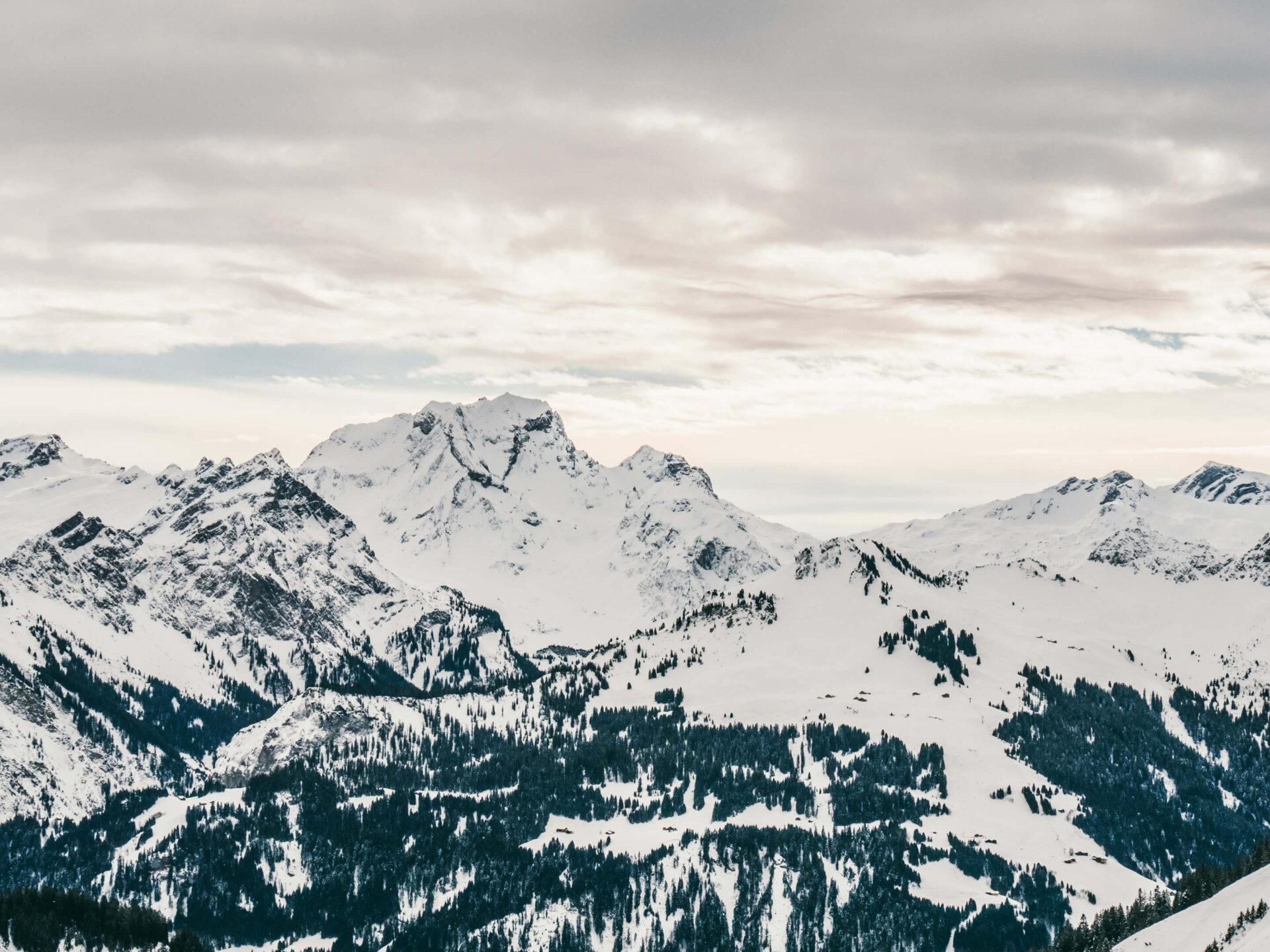 vorarlberg großes-walsertal faschina skigebiet ski-fahren winter schnee berge sonne